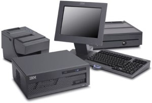 IBM Sure POS 300